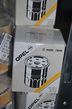 ORIGINALE OPEL FILTRO DELL'OLIO OLIO FILTRO 649010 GM 93156769 NEU
