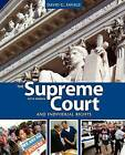 The Supreme Court and Individual Rights by David G. Savage (Paperback, 2009)
