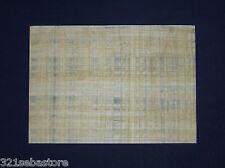 echter ägyptischer papyrus in premium qualität ~4 Blatt~ handgemachtes papier