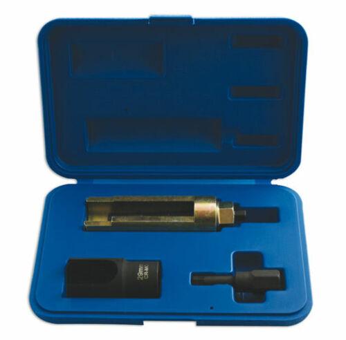 Laser Zubehör 4762 Diesel Injektor Zieher Set