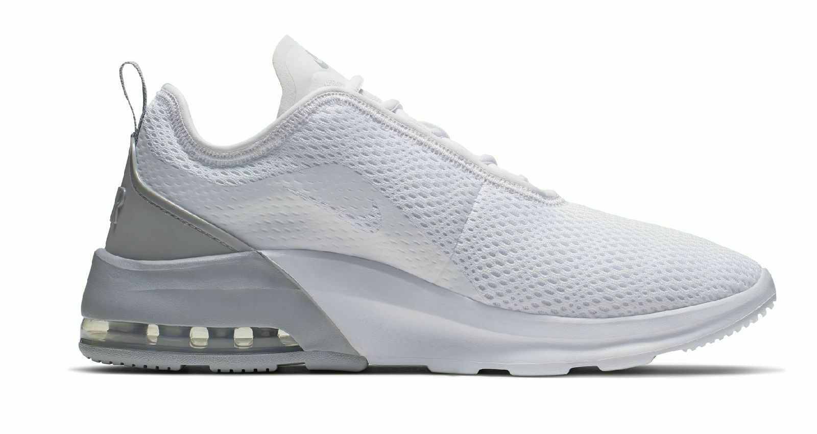 Nike NIKE MAX MOTION 2 weiss AIR Herren Sport Fitness