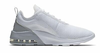 Nike Herren Sport Fitness Freizeit Trend Schuhe NIKE AIR MAX MOTION 2 weiss | eBay