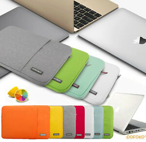 POFOKO-Laptop-Sleeve-Case-Bag-Pouch-For-Apple-11-034-12-034-13-034-15-034-17-034-Macbook-Notebook