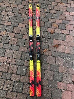 AnpassungsfäHig Blizzard Ski 185 Cm Moderater Preis