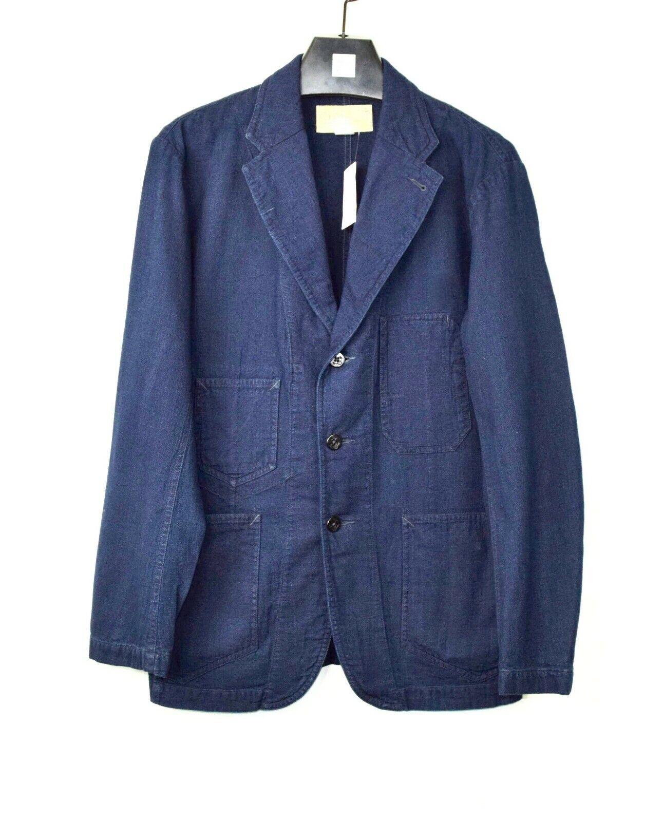 Nuovo Ralph Lauren Rrl men Cotone Jeans