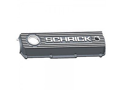 VW Valve Cover for all VW 8 Valve Engines, German Oil Cap and Gasket, (Schrick)