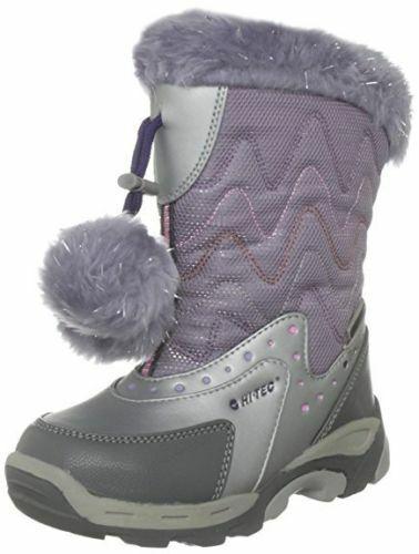 Hi-Tec Heavenly Sport 200 Junior Boots