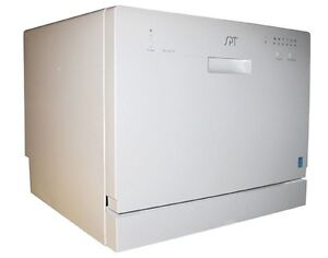 Countertop Dishwasher Rv : Home & Garden > Major Appliances > Dishwashers