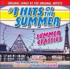 #1 Hits of the Summer by Various Artists (CD, Jul-2006, Collectables)