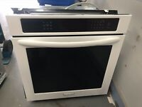 Kitchen aid wall oven Cranbrook British Columbia Preview