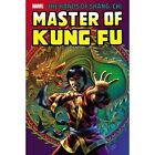 Shang-Chi: Master of Kung-Fu Omnibus Vol. 2: Volume 2 by Paul Gulacy, Archie Goodwin, Doug Moench (Hardback, 2016)