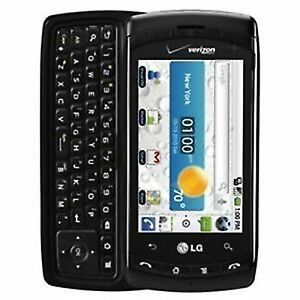 good lg ally vs740 camera qwerty android wifi touch slider rh ebay com Android Tutorial Verizon Android User's Guide