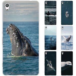 Dessana-Wale-Silicone-TPU-Case-Custodia-Protettiva-Cellulare-Cover-per-Sony