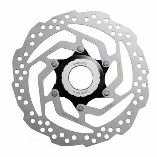 SHIMANO SM RT10 Center Lock Bicycle Disc RT-10 Rotor 160mm
