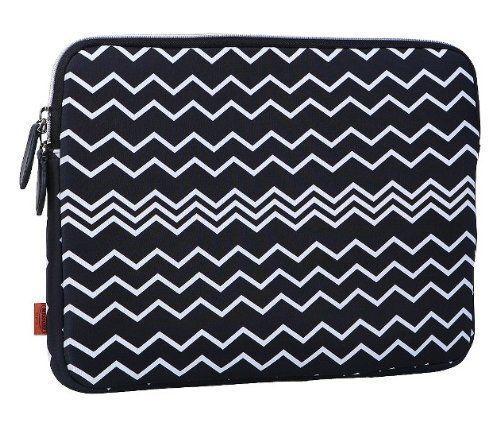 Missoni for Target 15 Inch Laptop Sleeve Black White Zig Zag Travel Bag    eBay bb20063326