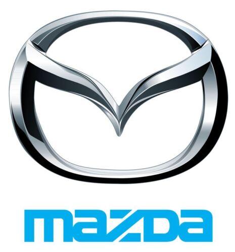 Genuino Mazda MX-5 Pellicola di protezione-n244-v3-010