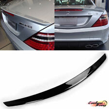 ITEM IN USA PAINTED #197 MERCEDES BENZ R172 SLK Convertible Trunk Spoiler 2017