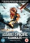 Assault on The Pacific Kamikaze 5055002556005 DVD Region 2