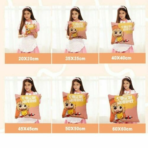 Collar×Malice Kei Kageyuki Takeru Mineo Anime Pillow Case Cushion Cover 40x60cm