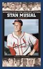 Stan Musial: A Biography by Joseph Stanton (Hardback, 2006)