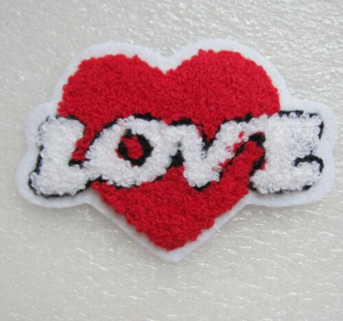 """Buy 2 get 1 free Cute NEW Cartoon towel Applique 3/"""" Sew on Patch Free shipping"""