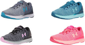 reputable site 001fb 93b7f Image is loading Under-Armour-Girls-039-Grade-School-Charged-Bandit-