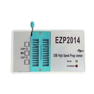 EZP2014-USB-de-alta-velocidad-de-interfaz-periferica-serial-programador-apto-para-25-93-24-Eeprom