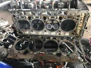 Volkswagen Tiguan Cylinder head STD Perfect condition | eBay