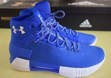 bf0ef9900ab9 item 2 ROYAL Blue High TOP Under Armour UA Clutchfit Drive 4 Shoes Size  12.5 -ROYAL Blue High TOP Under Armour UA Clutchfit Drive 4 Shoes Size 12.5