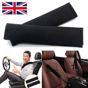 2x-Car-Seat-Belt-Pads-Harness-Safety-Shoulder-Strap-BackPack-Cushion-Covers-kids