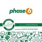 Phase 6 - mehr als ein Vokabeltrainer. Startpaket (2014, Set mit diversen Artikeln)