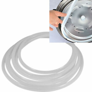 Replacement-Silicone-Rubber-Clear-Gasket-Home-Pressure-Cooker-Seal-Ring-18-32cm