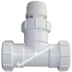 Details Zu Leitungsbelufter O 32 40 50 Rohrbelufter Abwasser Leitungen Beluftung Abfluss