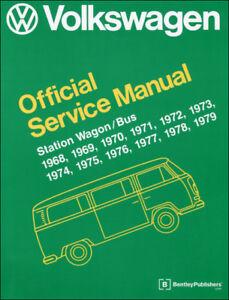 bentley workshop repair manual volkswagon vw kombi van ebay rh ebay com au vw combi 1981 manual volkswagen combi manual pdf