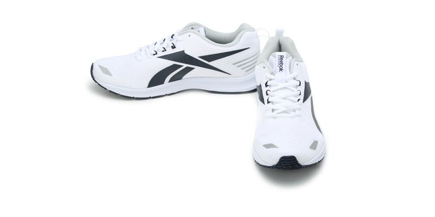 REEBOK CLASSIC TRAINER RUNNING SHEOS NEW bd5476 triplehall 6.0 VINTAGE Blanc