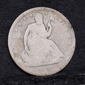 1859-O-Liberty-Seated-Half-Dollar-Fair-29624
