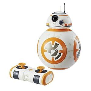 Star Wars: The Last Jedi Hyperdrive BB-8 Remote Control Droid