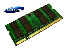 2Gb DDR2 667Mhz Pc2-5300 Notebook Macbook Laptop Ram Speicher 200pin DDR2 SoDimm