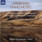 Armenian Piano Music (2015)