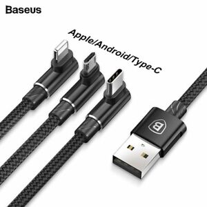 Baseus-3-in-1-Type-C-Lightning-Micro-USB-Charging-Data-Cable-for-iPhone-Samsung