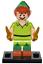 LEGO-71012-LEGO-MINIFIGURES-SERIE-DISNEY-scegli-il-personaggio miniatura 9