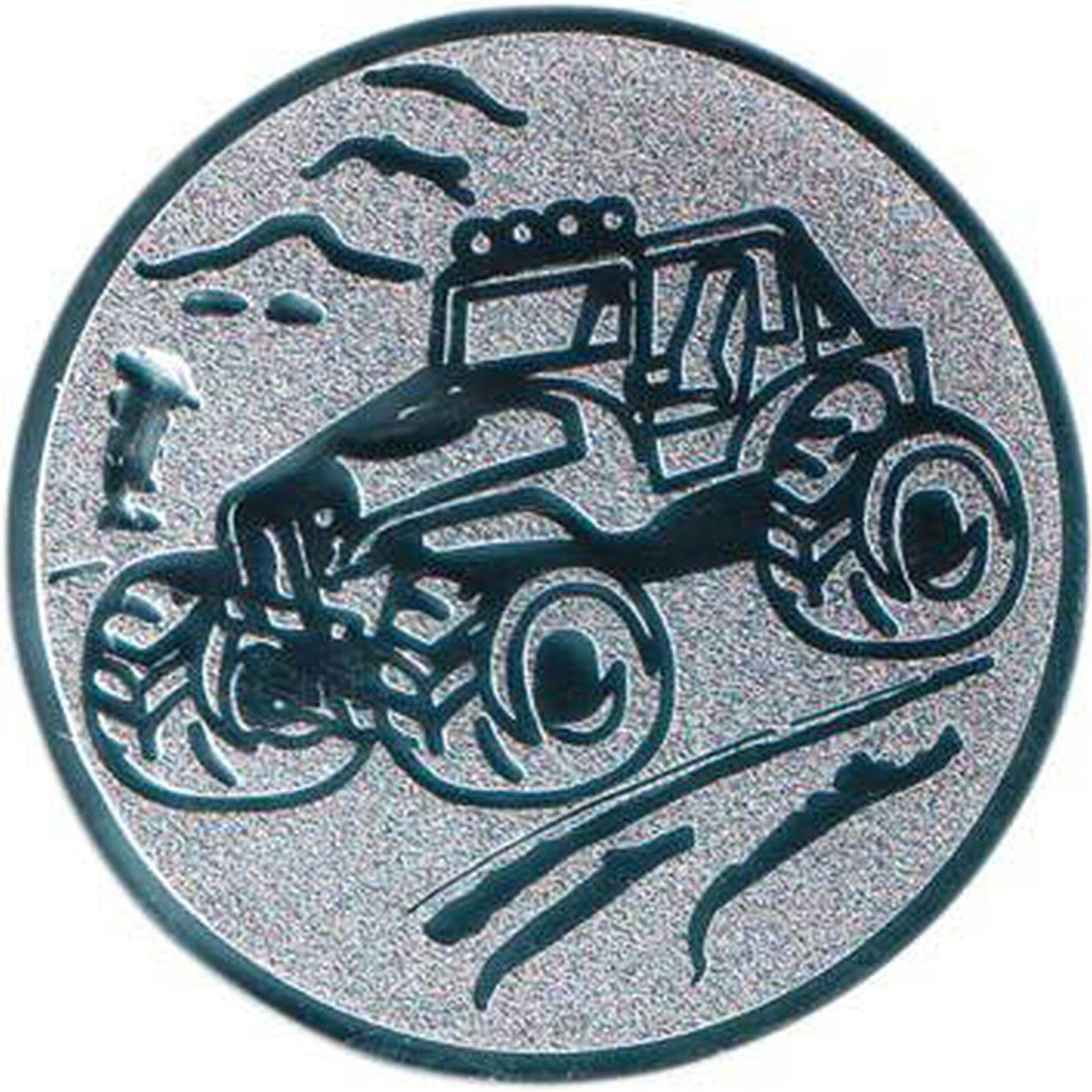 100 Embleme D D D 50mm Motorsport Jeep (Rally für Medaillen Pokale Pokal Emblem) 0d9cff