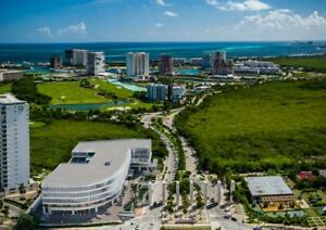 Oficina - Puerto Cancún
