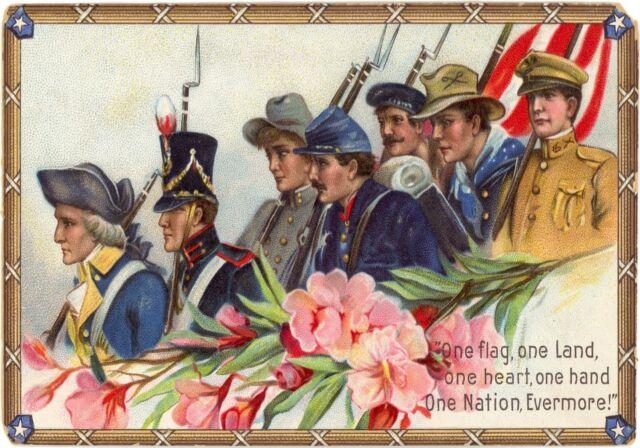 3260.U.S Army Patriotic History POSTER.Horses.Home shop School Room art decor