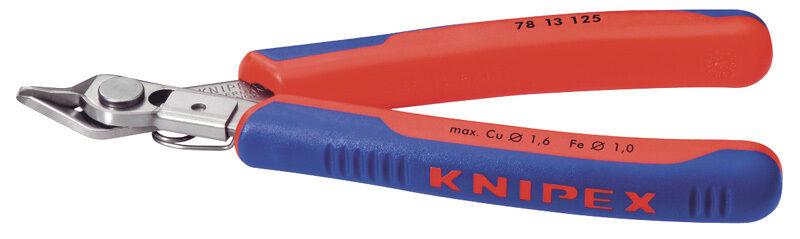 Original Draper Knipex 125mm elektro Super Knips 72245