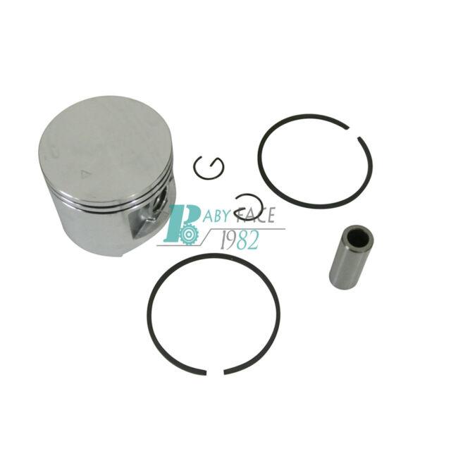 50mm Piston & Rings Kit For Husqvarna 371XP 372XP 371 372 Chainsaw 503691271
