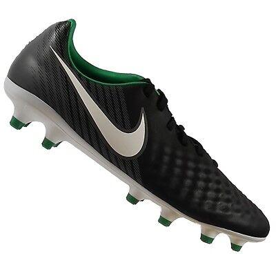 Ii E Magista Grigio Nike Scarpe Fg Nero Uomo Onda Calcio Da YHEqUwxg