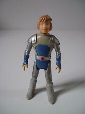 Figurine originale Dino Riders Mercury - [ Action figure pack ] / Tyco 80's