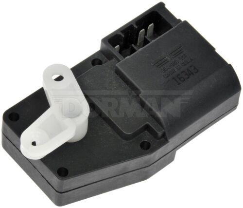 HVAC Heater Blend Door Actuator Dorman 604-950