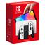 thumbnail 7 - Nintendo Switch OLED Model White Console NEW